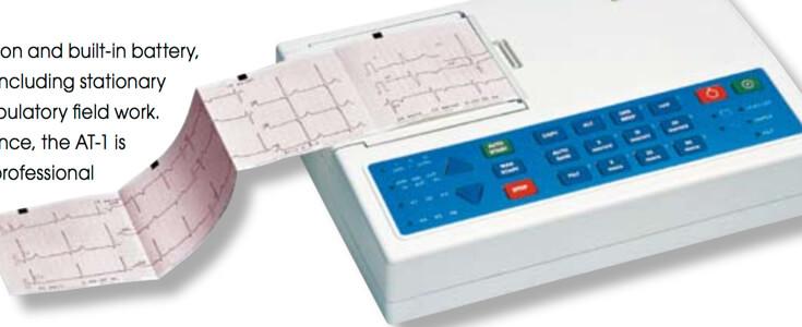 LiPo Batteries LP3059135 11.1V 2400mAh for Electrocardiograph