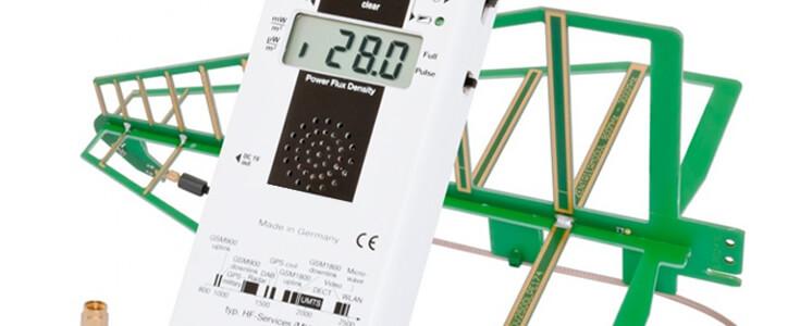 LiPo Batteries LP558788 7.4V 5000mAh for RF analyzer