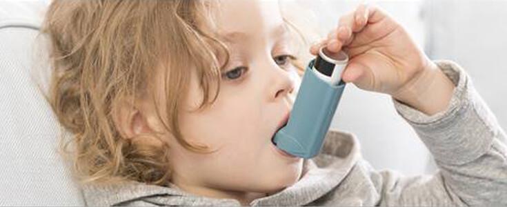 LiPo Batteries LP401225 for asthma inhaler