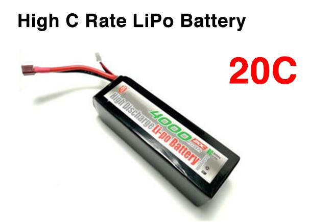 high rate lipo batteries 20c. Black Bedroom Furniture Sets. Home Design Ideas