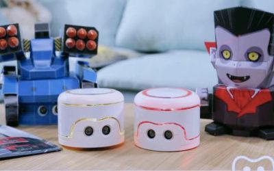 LiPo Battery LP535056 1600mAh for Programmable Robot