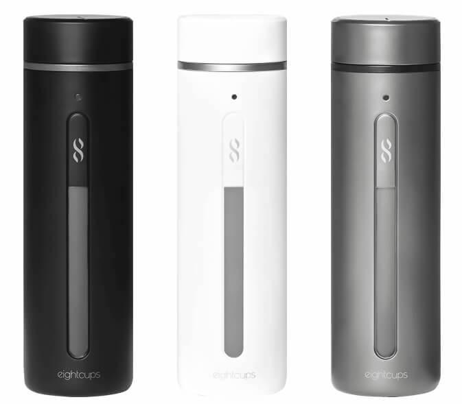 LiPo Battery LP805050 3.7V 2500mAh For Smart Cup