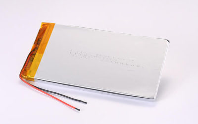 Rechargeable High Capacity LiPo Batteries LPA695183 22000mAh 81.4Wh