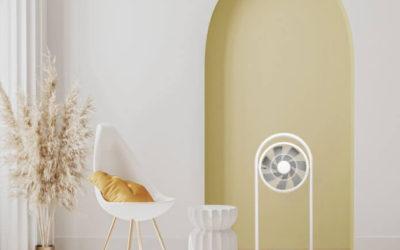 Li-ion 18650 LP18650A 2P 6400mAh used for Wireless Foldable Fan